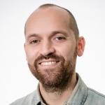Mustafa Kiziltepe - accountmanager