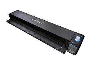 Fujitsu ScanSnnap iX100
